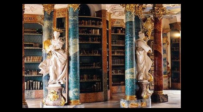 Монастырь Виблинген в Ульме, Германия