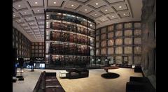 Йельский университет в Нью-Хейвене, США