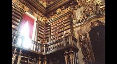 Коимбрский университет в Португалии