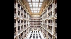Университет Дж. Хопкинса в Балтиморе, США