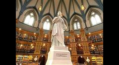 Парламентская в Оттаве, Канада